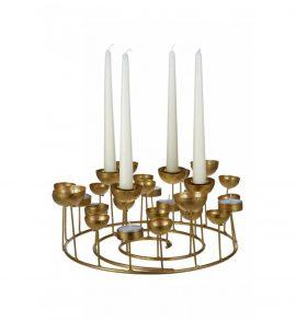 Medusa Kerzenhalter von Gift Company