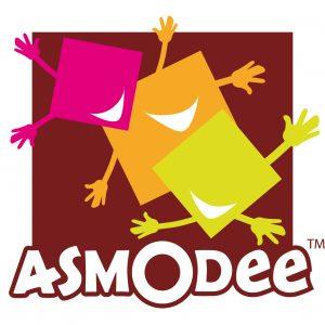 Asmodee Spiele