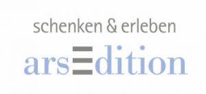 ars edition - schenken und erleben