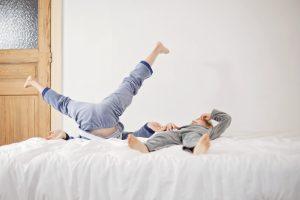 Einschlafhilfen von Anna+Maximilian